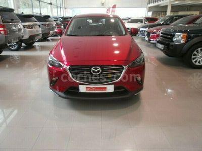 usado Mazda CX-3 Cx-32.0 Skyactiv-g Zenith 2wd Aut. 89kw 121 cv en Alava