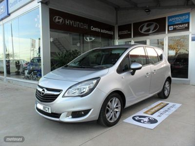 usado Opel Meriva 1.6 CDTI 81kW 110CV SS Ecof Selective