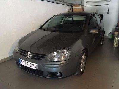 usado VW Golf 1.9TDI Highline