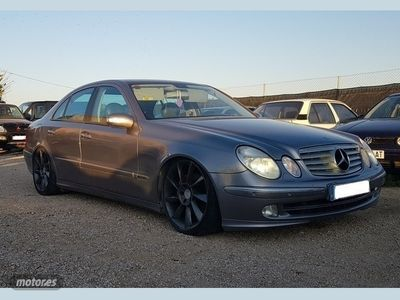 usado Mercedes 320 cdi avantgarde
