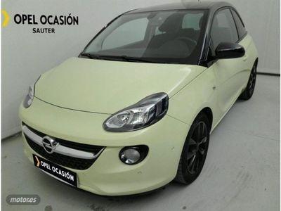 usado Opel Adam 1.4 XEL JAM