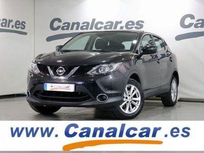 used Nissan Qashqai 1.5 DCI ACENTA 4X2 110cv