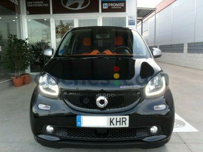 usado Smart ForFour Electric Drive Perfect 82 cv en Valencia