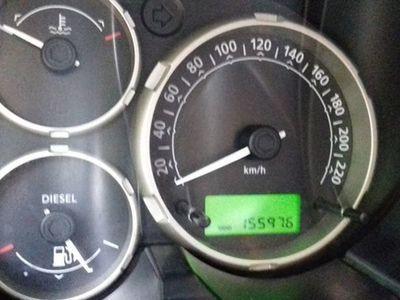 used Land Rover Freelander 2.0Td4 SE
