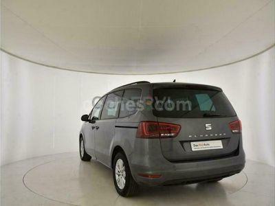 usado Seat Alhambra 2.0tdi Cr Eco. S&s Style 150 150 cv