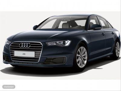 usado Audi A6 2.0 TDI ultra Advanced Edition S Tronic 110 k