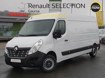 usado Renault Master MASTERFg. dCi 95kW P L3H2 3500