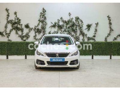 usado Peugeot 308 1.6 Bluehdi Active 100 100 cv