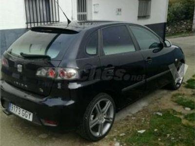 usado Seat Ibiza 1.9 Tdi 130cv Fr 5p. -08
