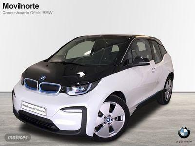 used BMW i3 94Ah BEV