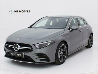 usado Mercedes A35 AMG AMGno aplica
