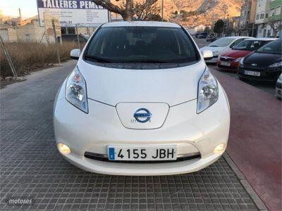 usado Nissan Leaf 5p 109 CV Acenta