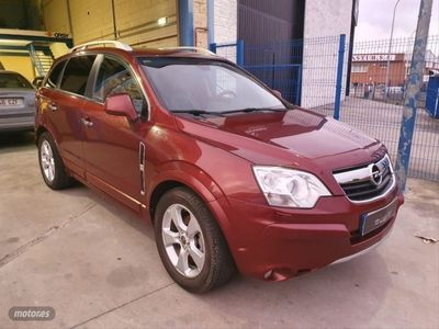 usado Opel Antara 2.0 CDTI 16V Cosmo