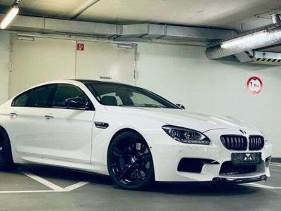 usado BMW M6 Gran Coupé Competion 575 Ps Performance Carb