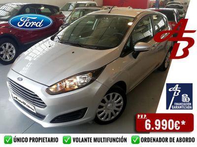 used Ford Fiesta 1.5 DCi 75CV