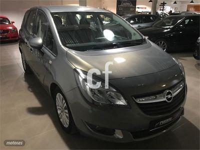 usado Opel Meriva 1.4 NET Excellence