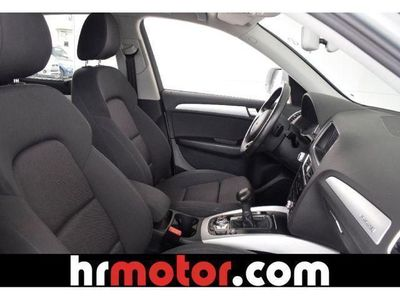 usado Audi Q5 3.0TDI quattro Advance S-Tronic