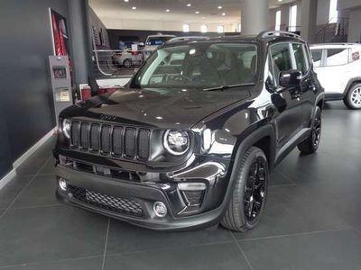 usado Jeep Renegade 1.6Mjt Limited 4x2