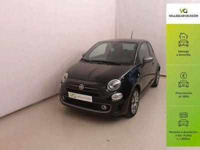 usado Fiat 500S 1.2 69 CV 3P + UCONNECT