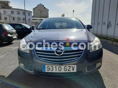 usado Opel Insignia 2.0cdti Ecoflex Edition 130 130 cv en Vizcaya