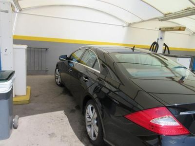 usado Mercedes CLS320 Clase CLSCDI -09