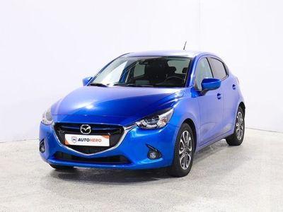 usado Mazda 2 21.5 Luxury 66kW