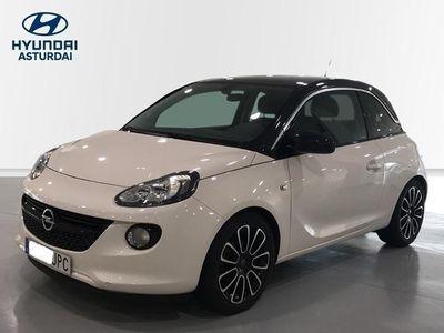 usado Opel Adam 1.4 XEL Glam 64 kW (87 CV)
