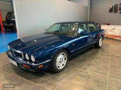 usado Jaguar XJ XJSPORT 3.2 AUTO