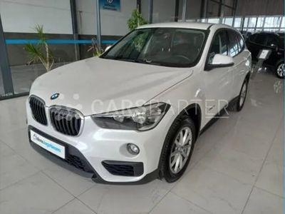 usado BMW X1 sDrive18d Advantage 5p
