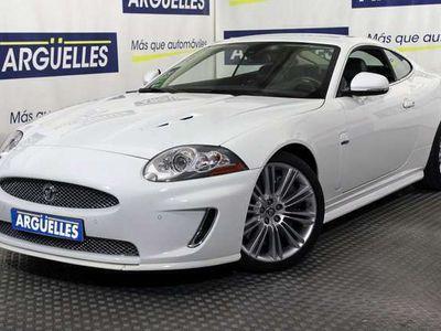 usado Jaguar XK R V8 SC Coupe Special Edition 510cv Speed Pack