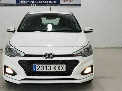 usado Hyundai i20 Active 1.0 TGDI Klass 100