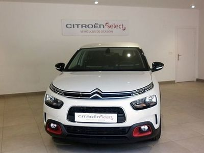 usado Citroën C4 Cactus PureTech 110CV FEEL 110CV Gasolina
