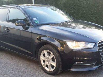 usado Audi A3 Sportback 2.0TDI Adrenalin 150