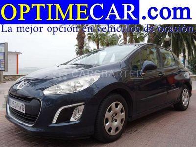 usado Peugeot 308 5p Access 1.6 e-HDi 115 5p
