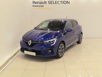 usado Renault Clio NuevoZen E-TECH Híbrido 104 kW (140CV)