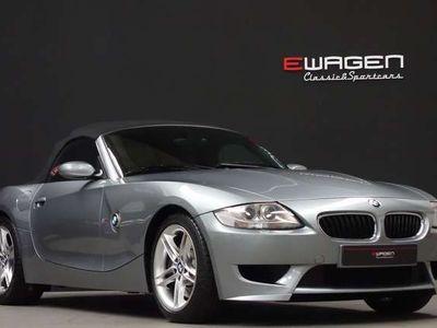 usado BMW Z4 M Roadster **52.900 Kms**Collector Item**