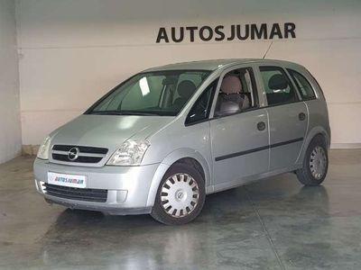 usado Opel Meriva Essentia 1.7 CDTi