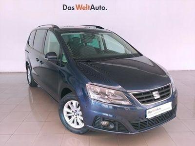 usado Seat Alhambra 2.0 TDI Ecomotive S&S Style 110 kW (150 CV)