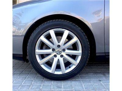 usado VW Passat Variant 2.0TDI Highline