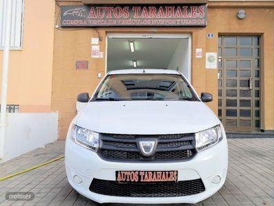 usado Dacia Sandero Ambiance 1.2 75cv EU6