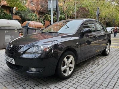 usado Mazda 3 1.6 VVT Active