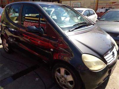 usado Mercedes 170 CDI