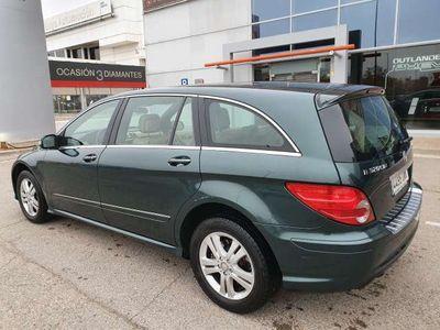 usado Mercedes R320 CDI L 4M Aut.