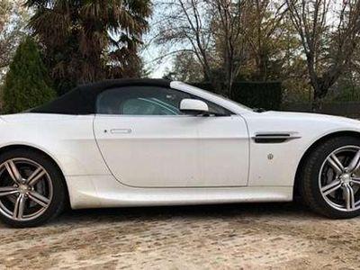 usado Aston Martin Vantage Roadster