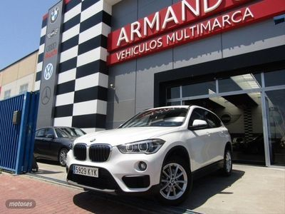 usado BMW X1 sDrive18d Business