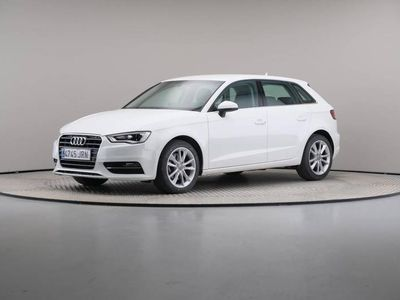 usado Audi A3 Sportback 1.6TDI CD Advanced