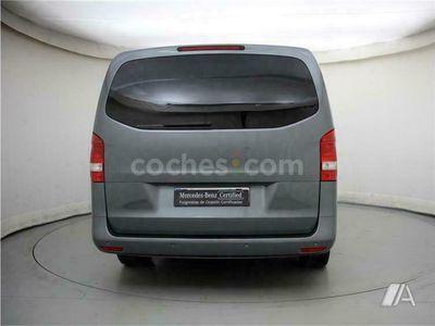 usado Mercedes Vito Tourer 114 Cdi Pro Larga 136 cv en Barcelona