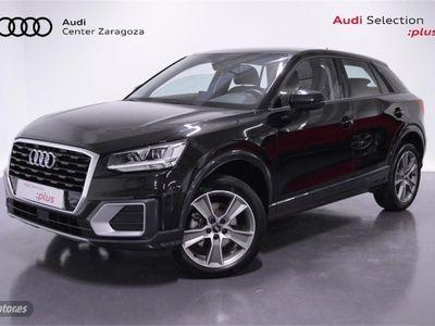usado Audi Q2 design edition 1.6 TDI