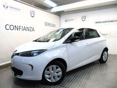 usado Renault Zoe Life R240