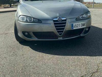usado Alfa Romeo 147 1.6 TS Distinctive 105